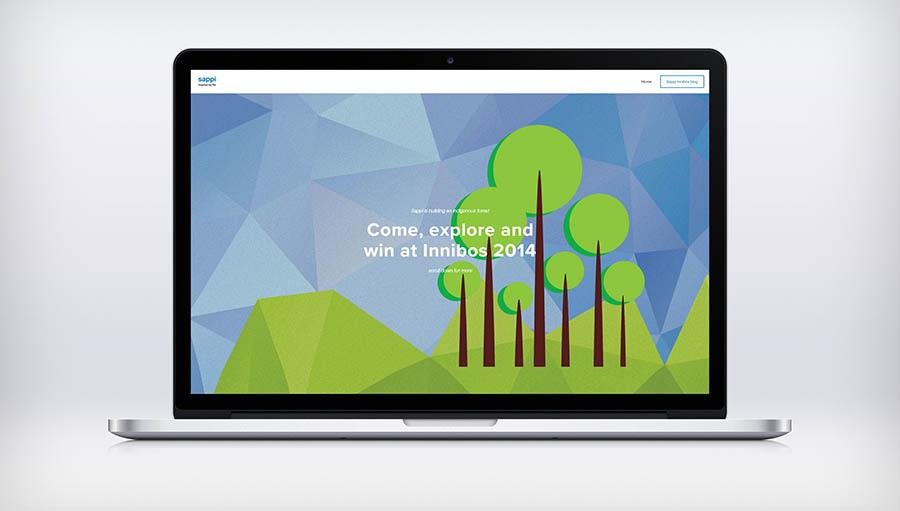 Whyfriday - Website 2